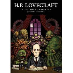 H.P. Lovecraft. Vida y obra...