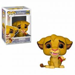 Funko Pop! Disney: The Lion...