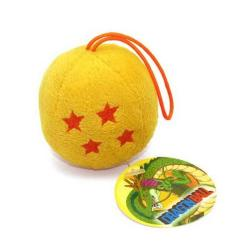 Dragon Ball Plush keychain...