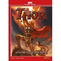 Marvel First Level 11 Thor:...