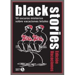 Black Stories - Edición...