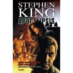 Apocalipsis de Stephen King...