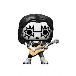 Funko Pop! Rocks: Kiss 123...