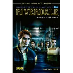 Riverdale. Volumen 3 -...