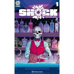 Shock Anthology