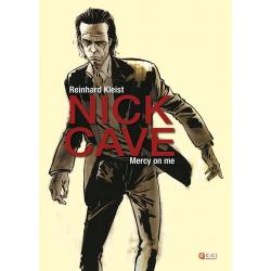 Nick Cave: Mercy on me...