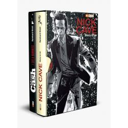 Estuche Nick Cave: Mercy on...