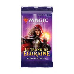 Magic the Gathering El...