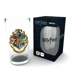 Harry Potter Vaso Crest
