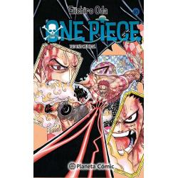 One Piece nº 89 - Bad end...