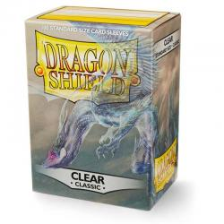 Funda Dragon Shield Clear...