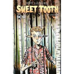 Sweet Tooth vol. 1 de 2...