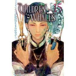 Children of the Whales,...