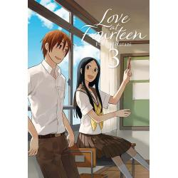 Love at Fourteen, Vol. 3