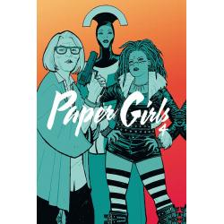 Paper Girls (tomo) nº 04/06