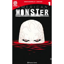 American Monster - Volumen...