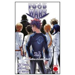 Food Wars: Shokugeki no...