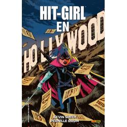 Hit-Girl en Hollywood