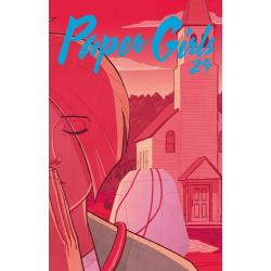 Paper Girls nº 29/30
