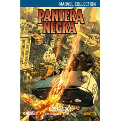 Marvel Collection. Pantera...