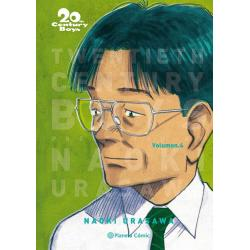 20th Century Boys nº 04/11...