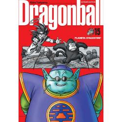 Dragon Ball nº 15/34
