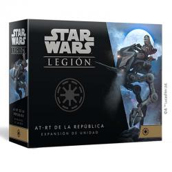 Star Wars: Legión - AT-RT de la República