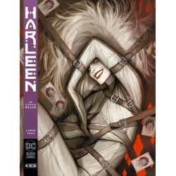 Harleen vol. 3 de 3