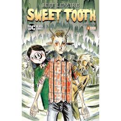 Sweet Tooth vol. 2 de 2
