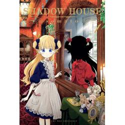 Shadow House, Vol. 1