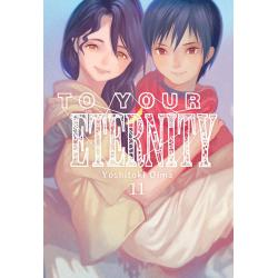 To Your Eternity, Vol. 11