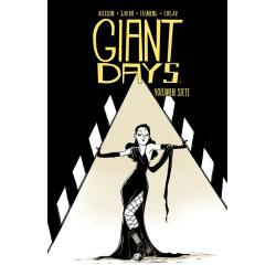 Giant Days Volumen 7