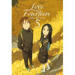 Love at Fourteen, Vol. 5