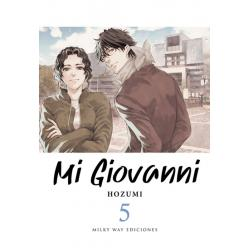Mi Giovanni, Vol. 5