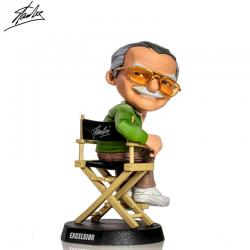 Stan Lee Minifigura Mini Co. PVC 14 cm