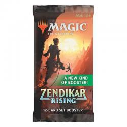 Magic the Gathering El resurgir de Zendikar - Sobre de Edición - Inglés