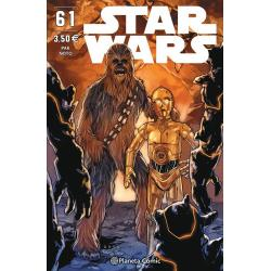 Star Wars nº 61/64