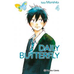 Daily Butterfly nº 04/12