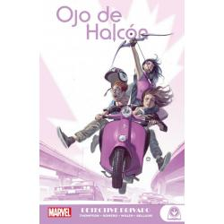 Marvel Young Adults. Ojo de Halcón 1 - Detective privado