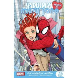 Marvel Young Adults. Spiderman ama a Mary Jane 1 - La verdadera cuestión