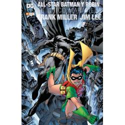 All-Star Batman y Robin, el chico maravilla (Edición Deluxe)