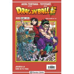 Dragon Ball Serie Roja nº 250