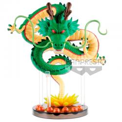 Figura World Collectable Mega Shenron Dragon Balls Dragon Ball Z 14cm