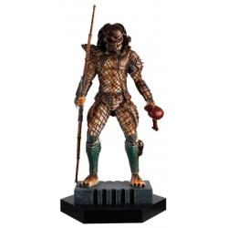 The Alien & Predator Figurine Collection Hunter Predator (Predator 2) 12 cm