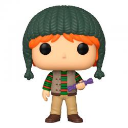 Funko Pop! Movies: Harry Potter 124 Holiday Ron Weasley