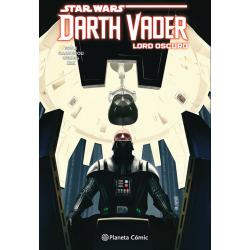 Star Wars Darth Vader Lord Oscuro Tomo nº 03/04