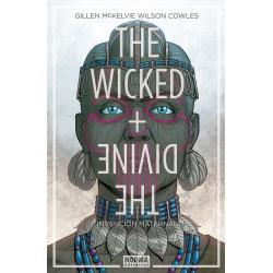 The Wicked + The Divine 7 - Invención maternal