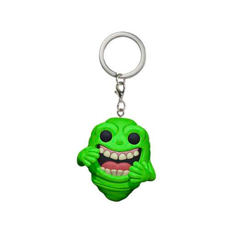 Funko Pocket Pop! Keychain Ghostbusters Slimer