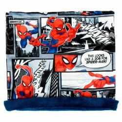Braga cuello Spiderman...