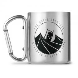Batman Taza Carabiner Caped...